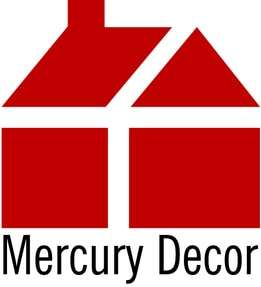 Mercury Decor