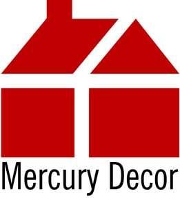 Mercury Decor