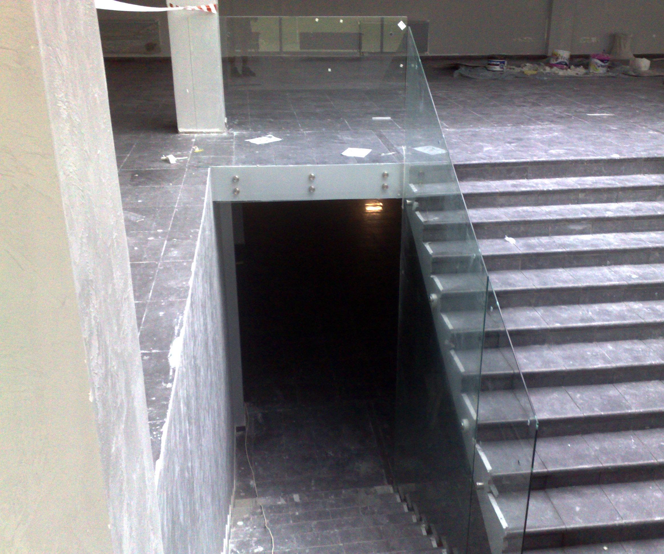 25 laiptai