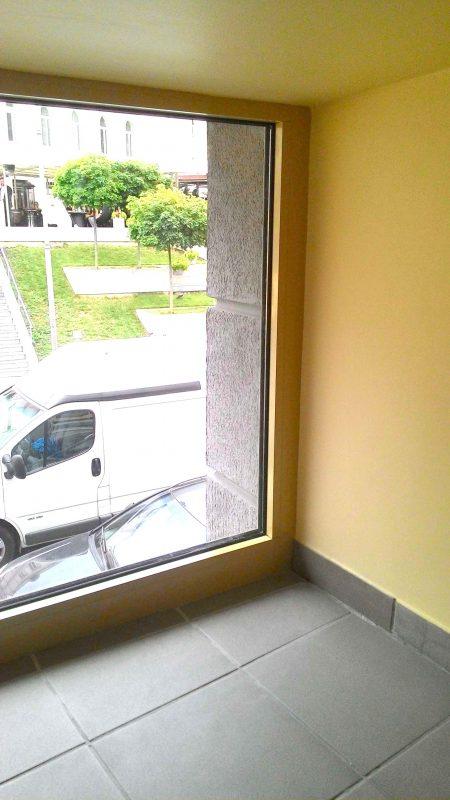 aliuminis langai apdaila 531