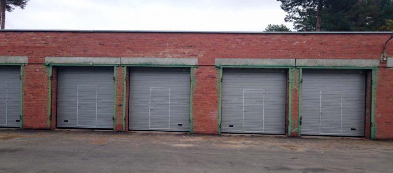 pramoniniai vartai 0937